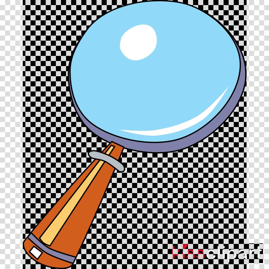 cartoon magnifying glass clipart Magnifying glass Clip art