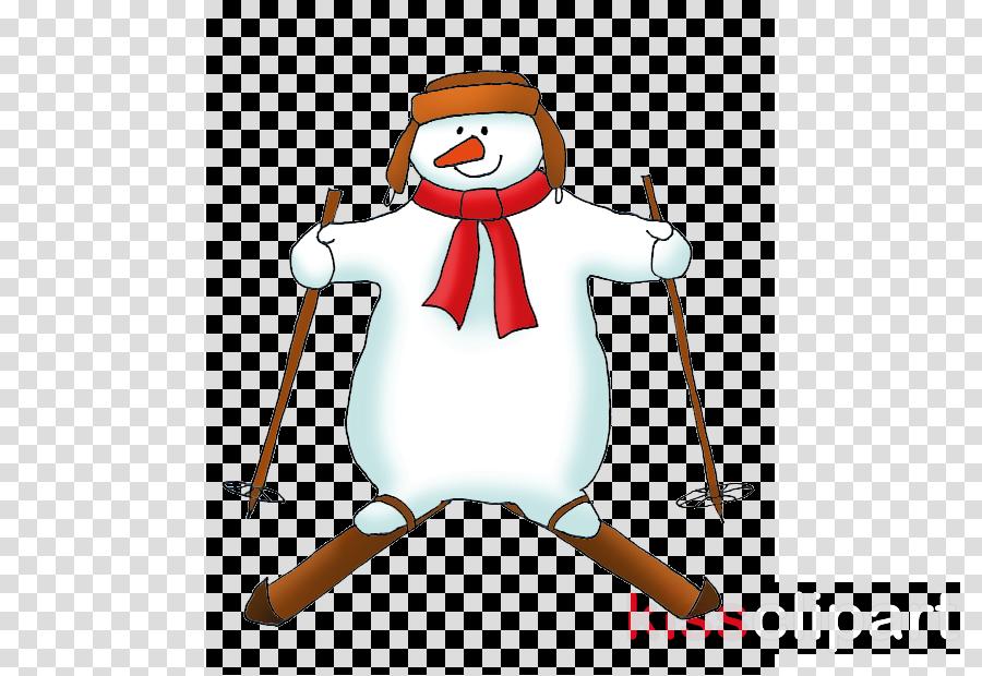 funny snowman clipart Snowman Clip art