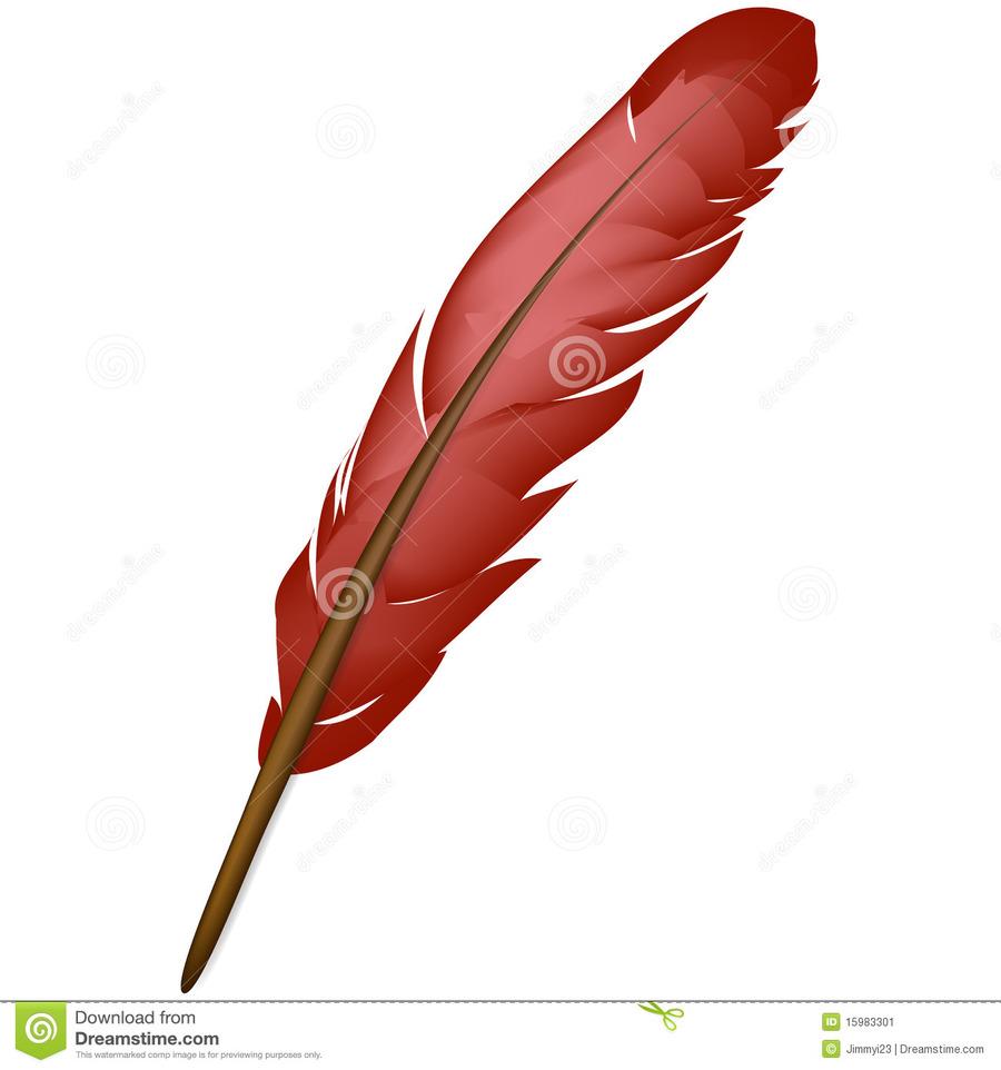 download vector graphics clipart clip art feather leaf flower rh kissclipart com clipart quill pen quill picture clipart