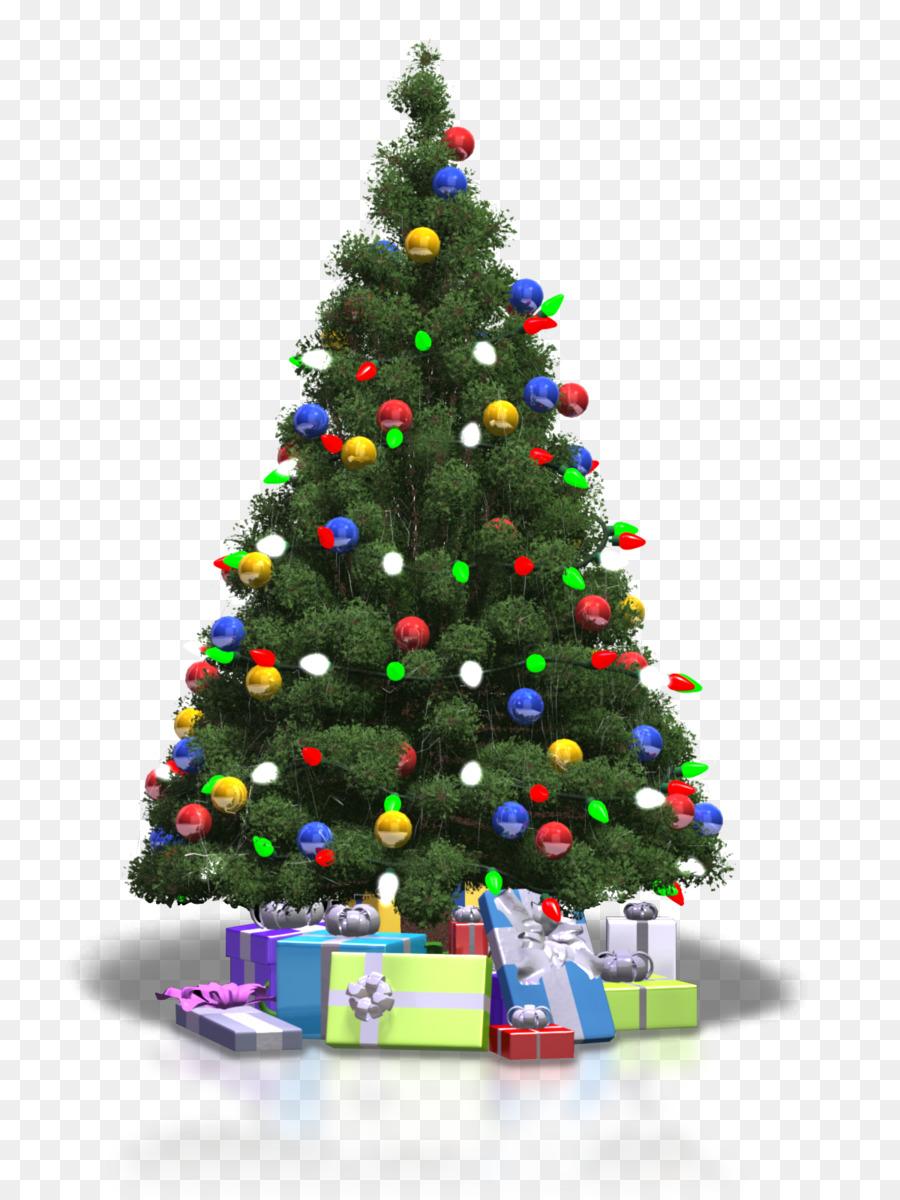 Christmas Tree Animation Clipart Tree Christmas