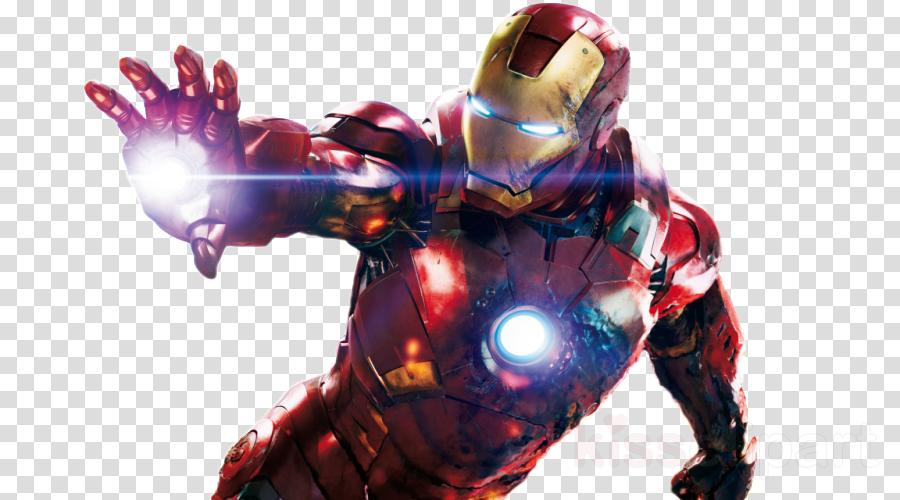 iron man png clipart Iron Man Edwin Jarvis Black Widow