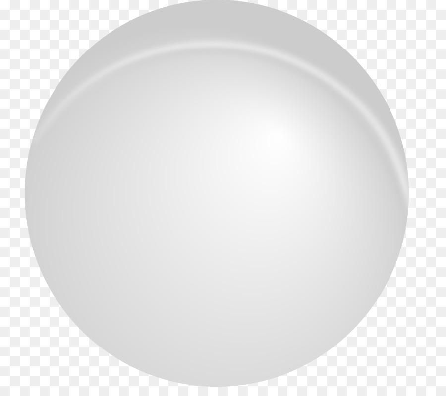 Download Table Tennis Ball Png Clipart Ping Pong Pingpongbal Clip Art