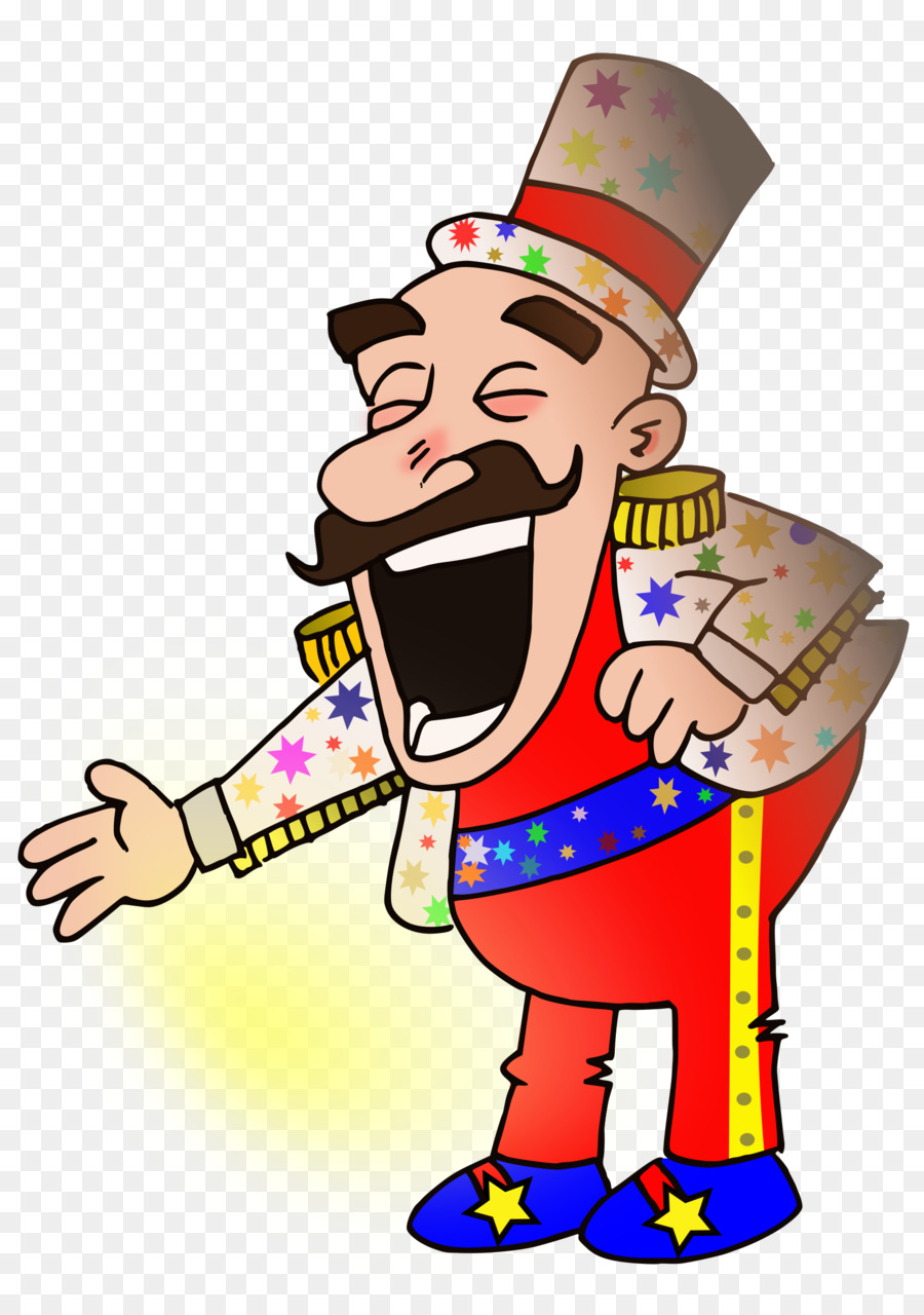 man circus clipart Circus Clip art
