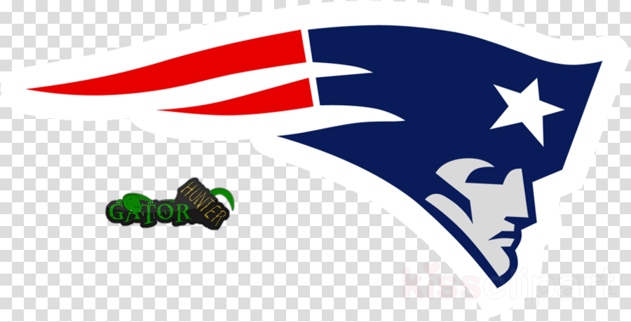 new england patriots logo small clipart New England Patriots NFL