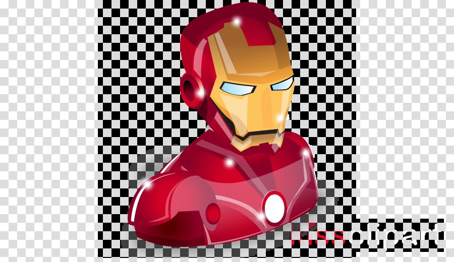 iron man icon clipart Iron Man Computer Icons