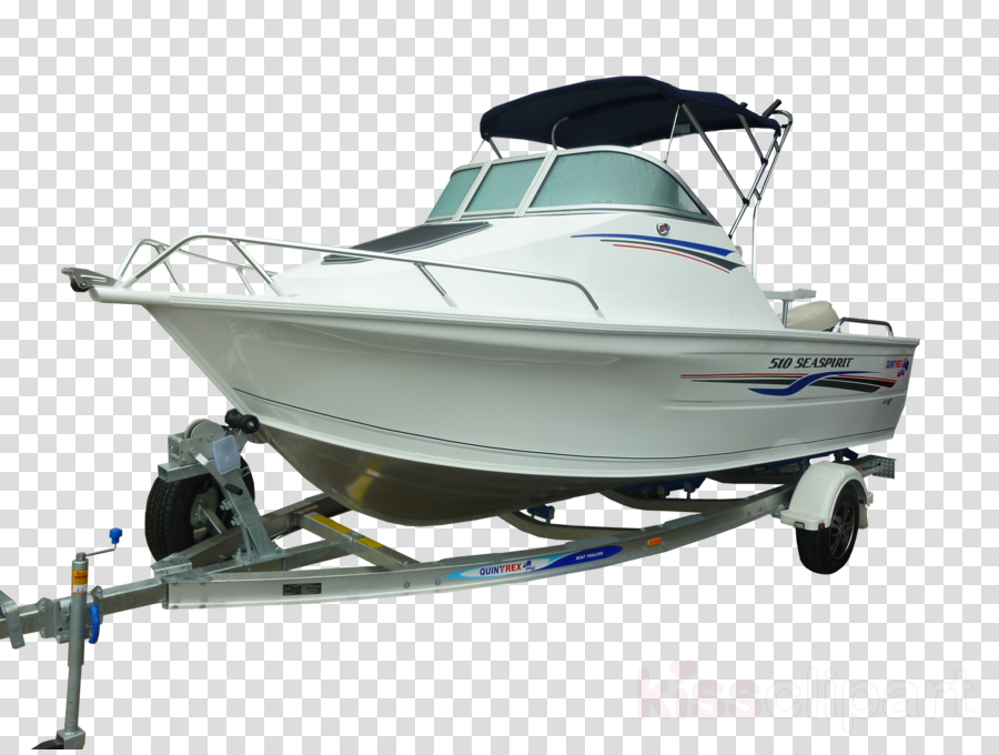 boat on trailer png clipart Boat Trailers