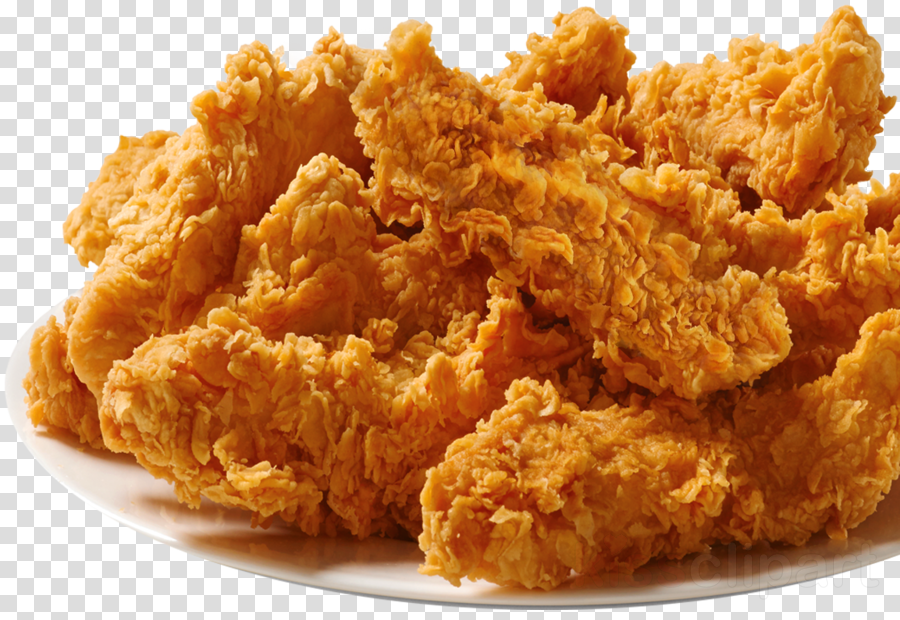 boneless fried chicken clipart Fried chicken Church's Chicken