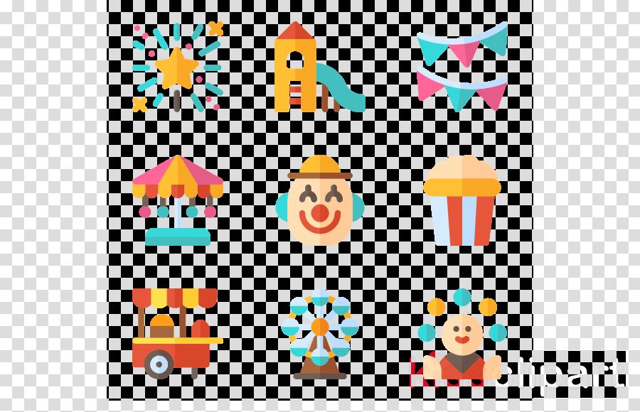 fun fair icon clipart Amusement park Computer Icons Clip art