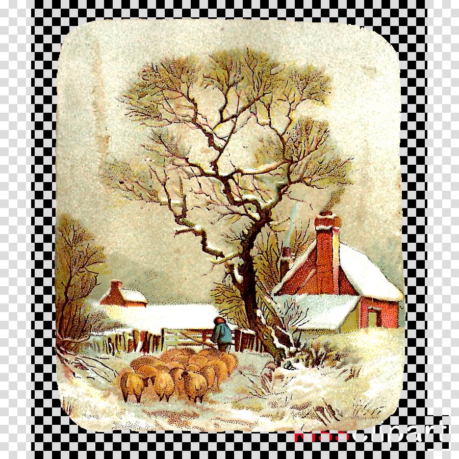 free clip art winter scene clipart Clip Art for Winter Clip art