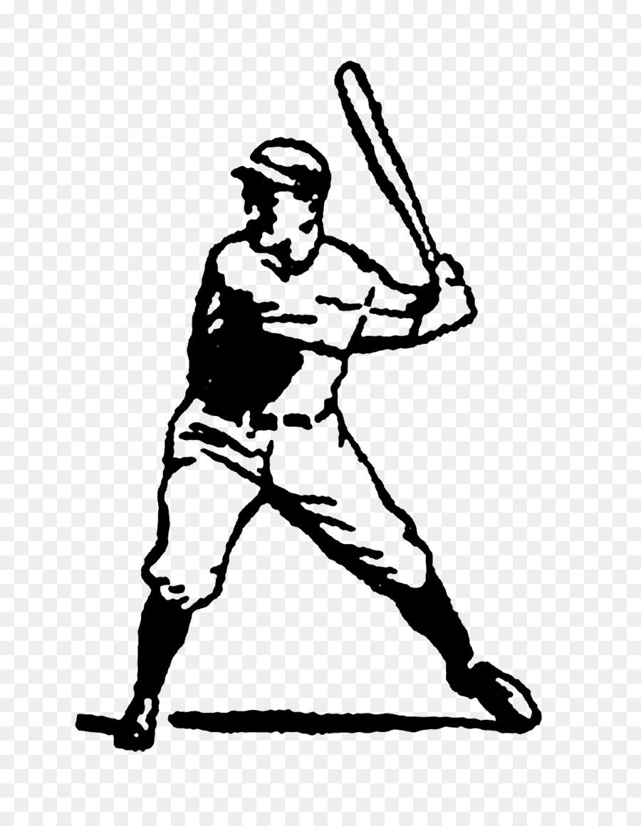 Sports baseball. Bats cartoon clipart clothing