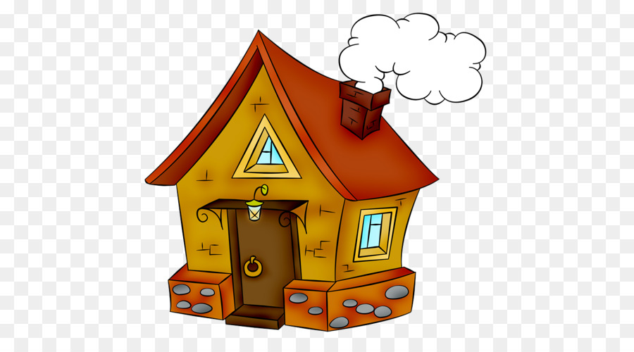 Download Cartoon House Png Clipart Clip Art