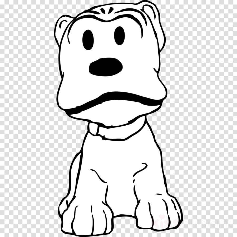 Puppy clipart Bulldog Dalmatian dog Puppy