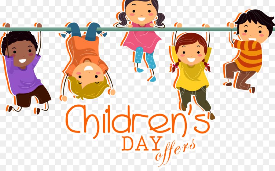 Friendship Day Child
