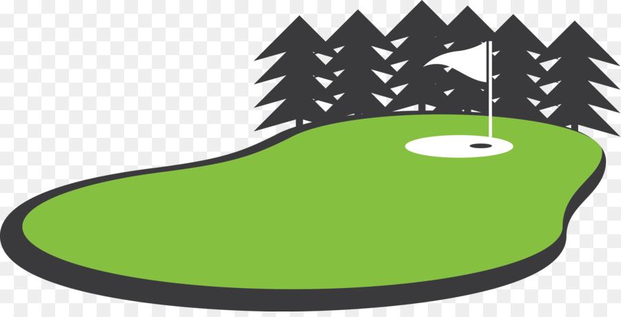 Golf Club Background Clipart Golf Leaf Grass Transparent Clip Art