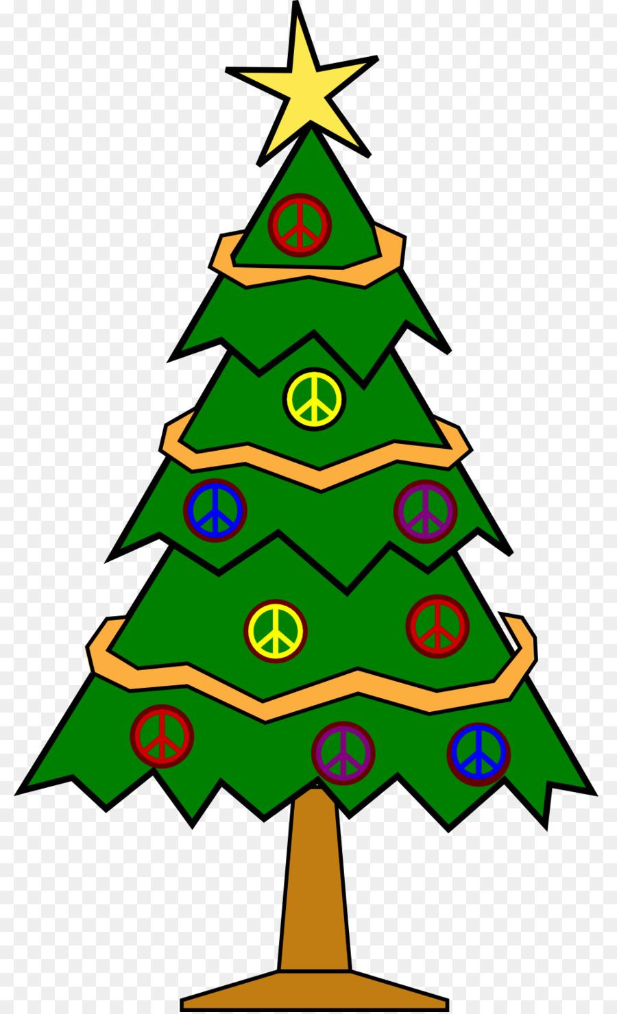 Christmas Tree Line