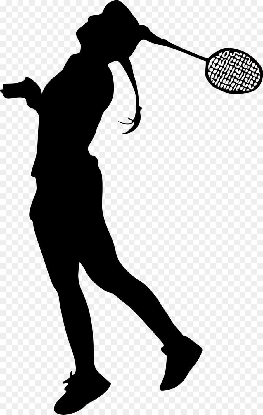 Badminton Background Clipart Badminton Sports Hand Transparent Clip Art