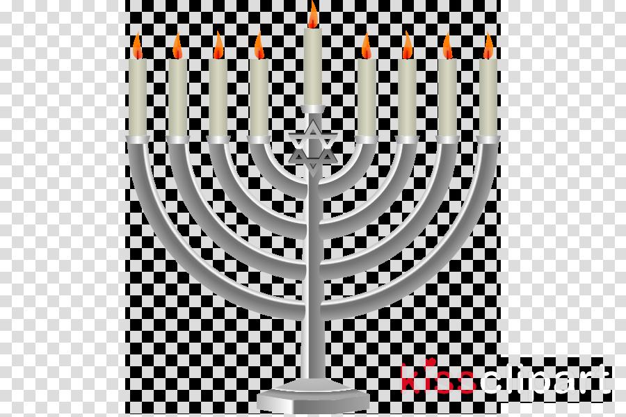 hanukkah png clipart Hanukkah Menorah Clip art