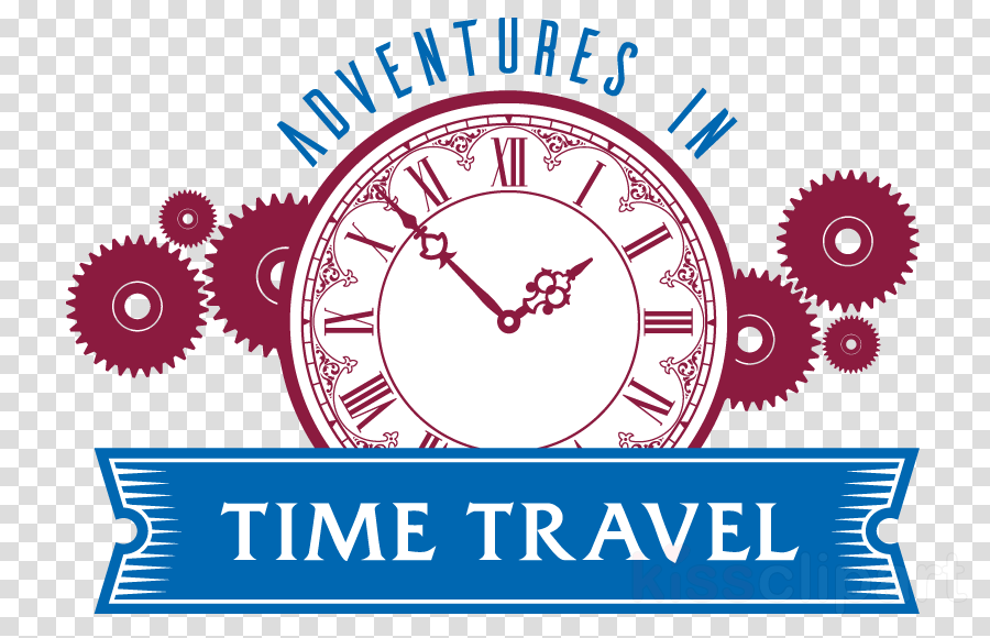 "Image result for ""time travel""clipart"