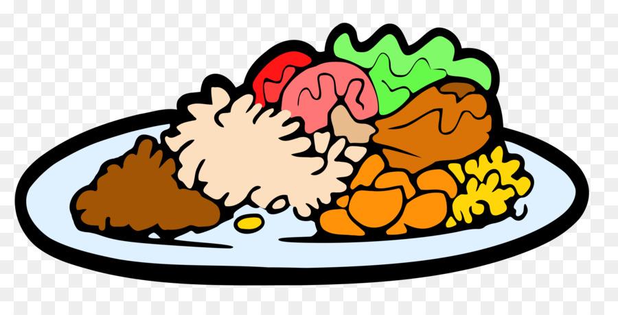 Christmas Cartoon Images Clip Art.Christmas Cartoon Clipart Dinner Food Restaurant