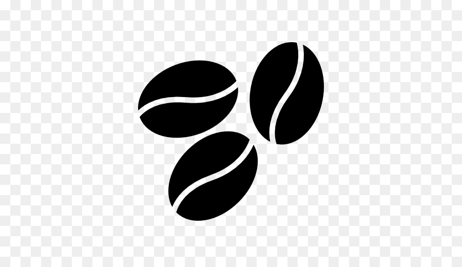 Coffee Bean Symbol clipart - Coffee, Circle, transparent