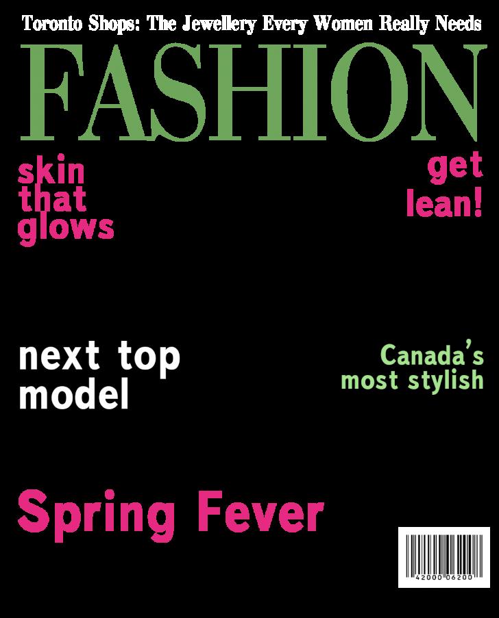 seventeen magazine cover template.html