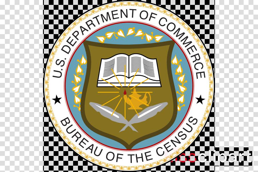 us census bureau logo clipart United States of America 1790 United States Census United States Census Bureau