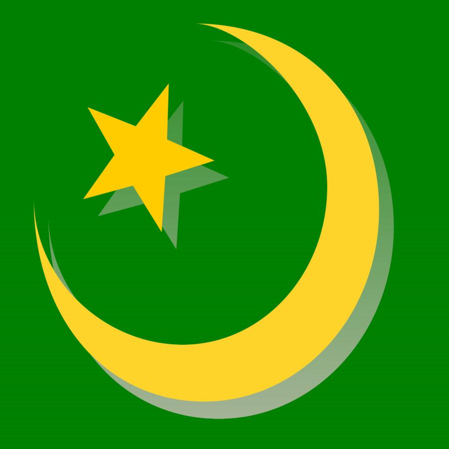 Download Crescent Moon Islam Symbol Clipart Symbols Of Islam Quran