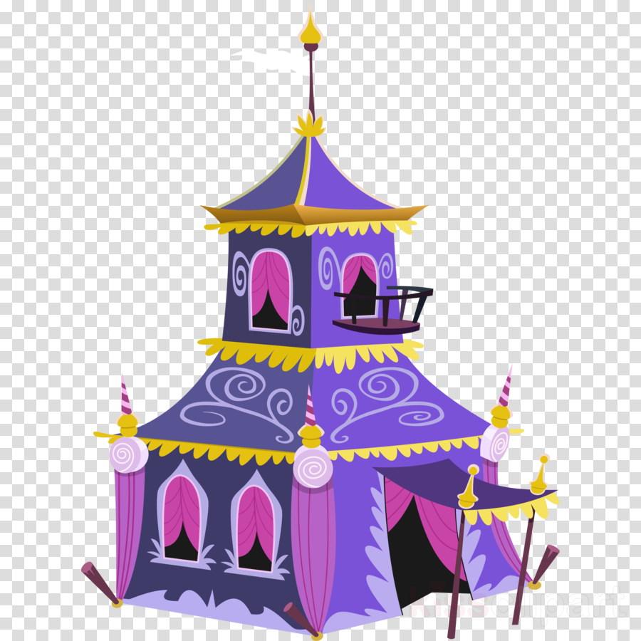 Download Mlp Rarity House Clipart Rarity Rainbow Dash Pony
