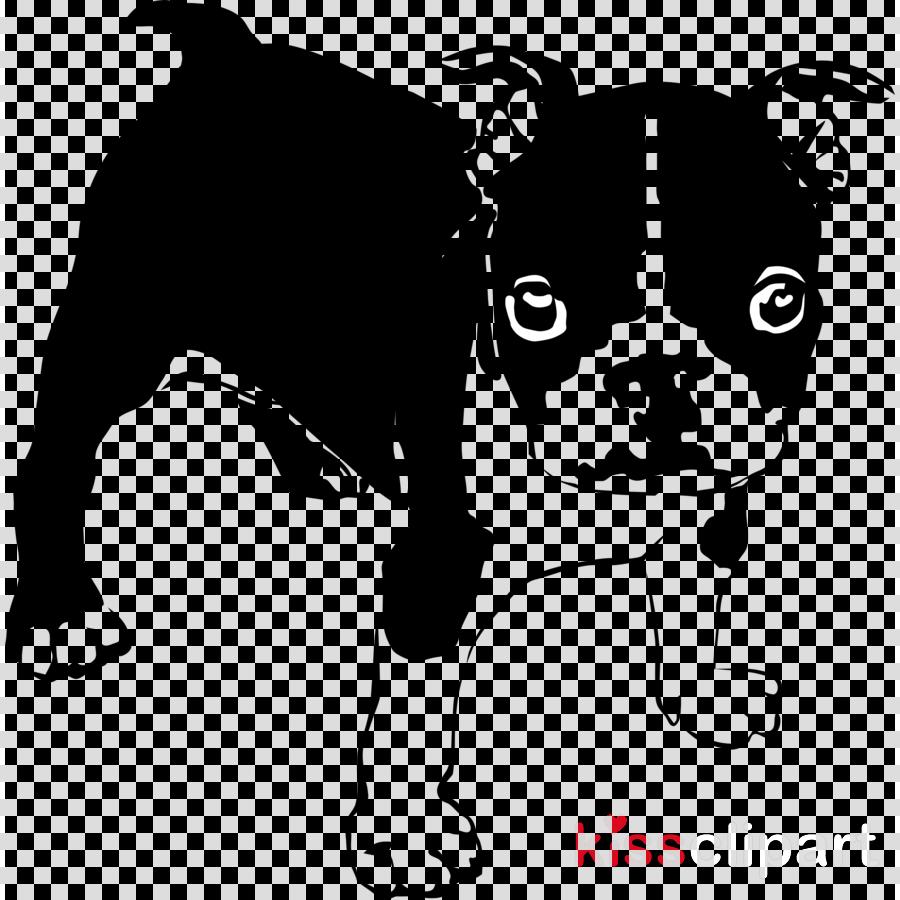 Bulldog clipart French Bulldog Boxer