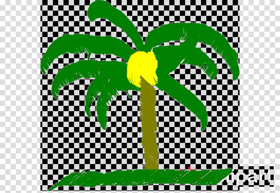 palma art clipart Palm trees Clip art