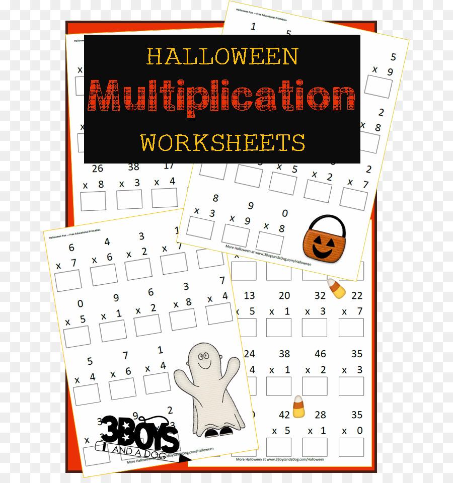 Download Mathematics Clipart Multiplication Mathematics Worksheet