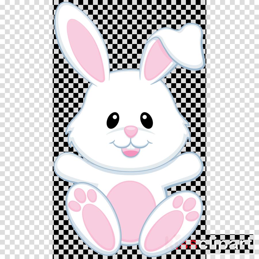 coelho png clipart Domestic rabbit Easter Bunny Clip art