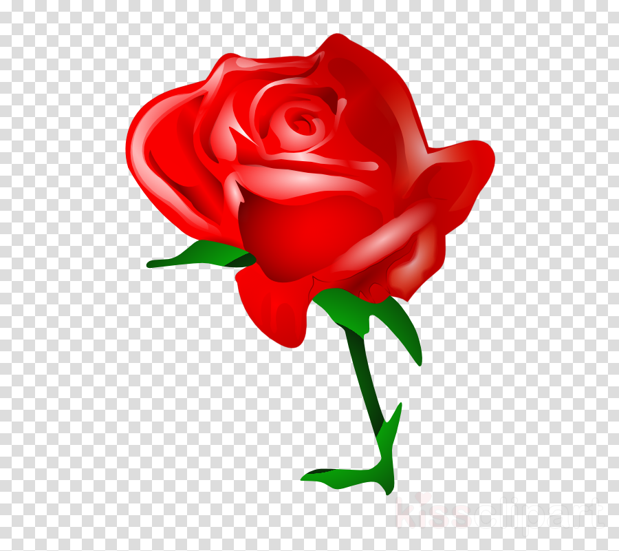 flower love clipart Rose Clip art