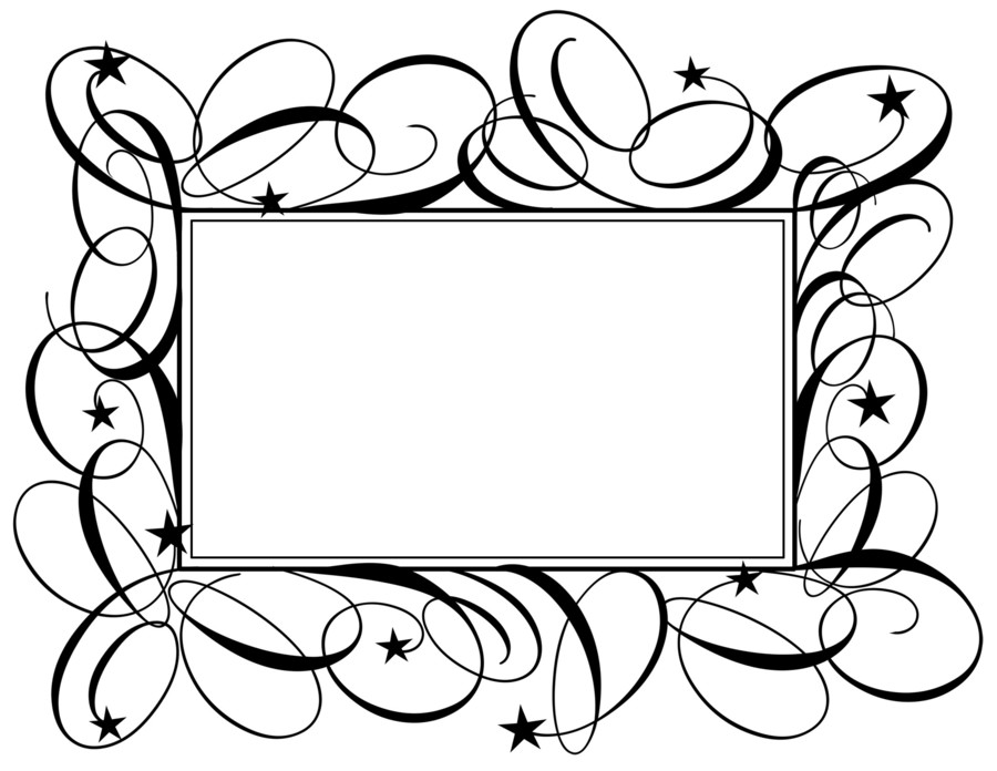 Download swirl frame clipart Picture Frames Borders and Frames Clip ...