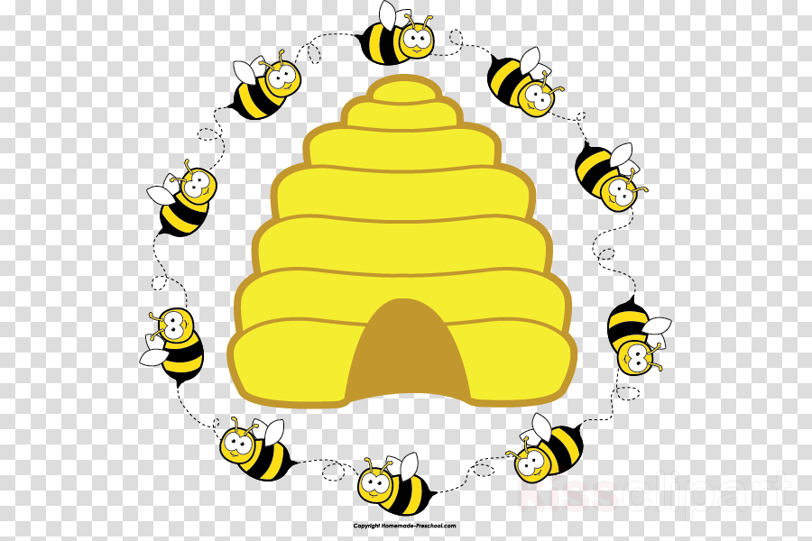 beehive clipart Beehive Clip art