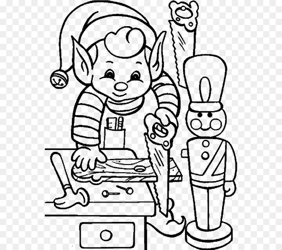 download elf coloring sheets clipart santa claus christmas elf the elf on the shelf