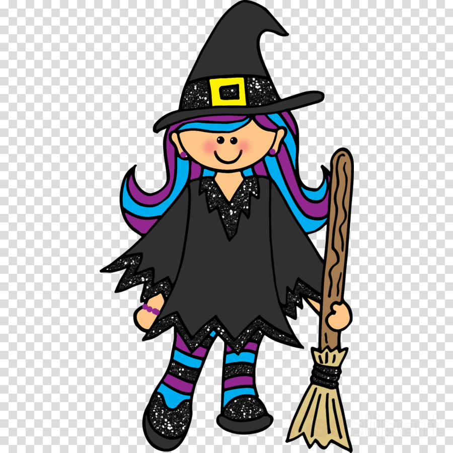 friendly witch clipart The Friendly Witch Witchcraft Clip art