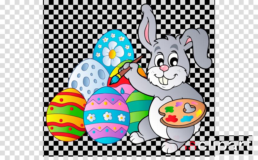easter bunny clipart Easter Bunny Clip art