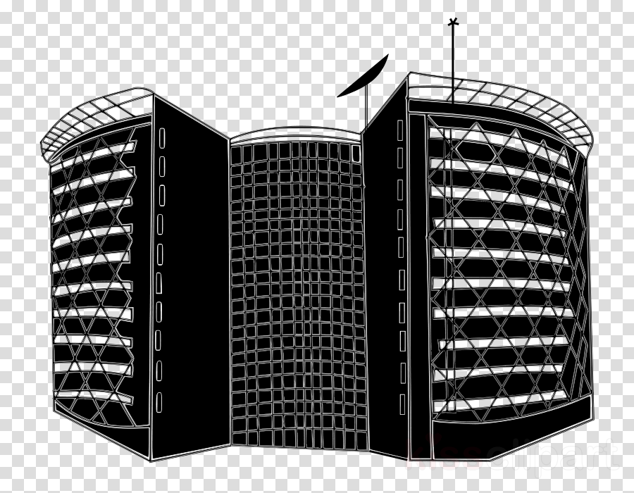 hyderabad hitech city vector clipart Cyber Towers Clip art