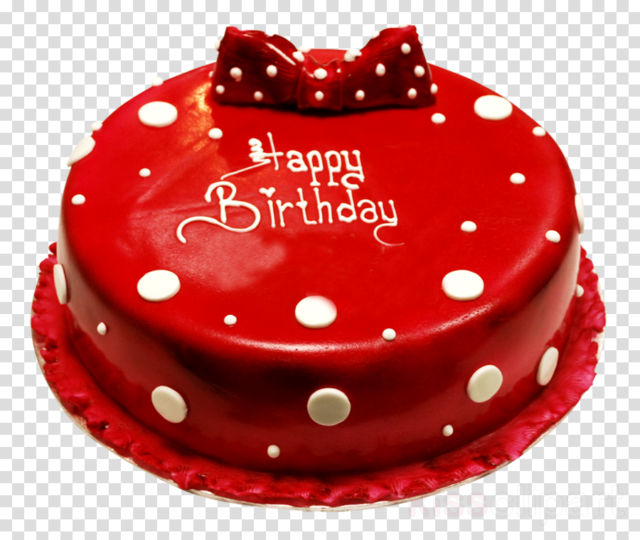 Birthday Cake Png Clipart Red Velvet Chocolate