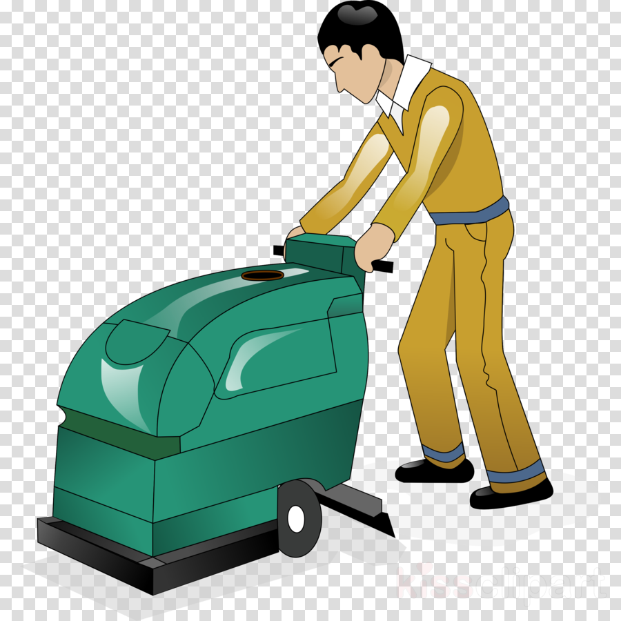 floor cleaning clipart Floor cleaning
