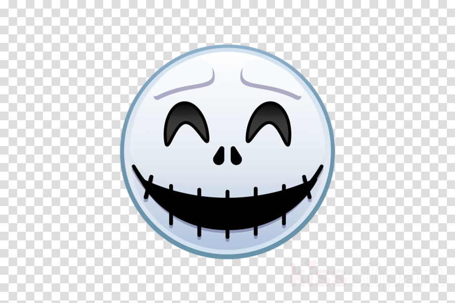 disney emoji blitz jack skellington clipart Disney Emoji Blitz Smiley Jack Skellington