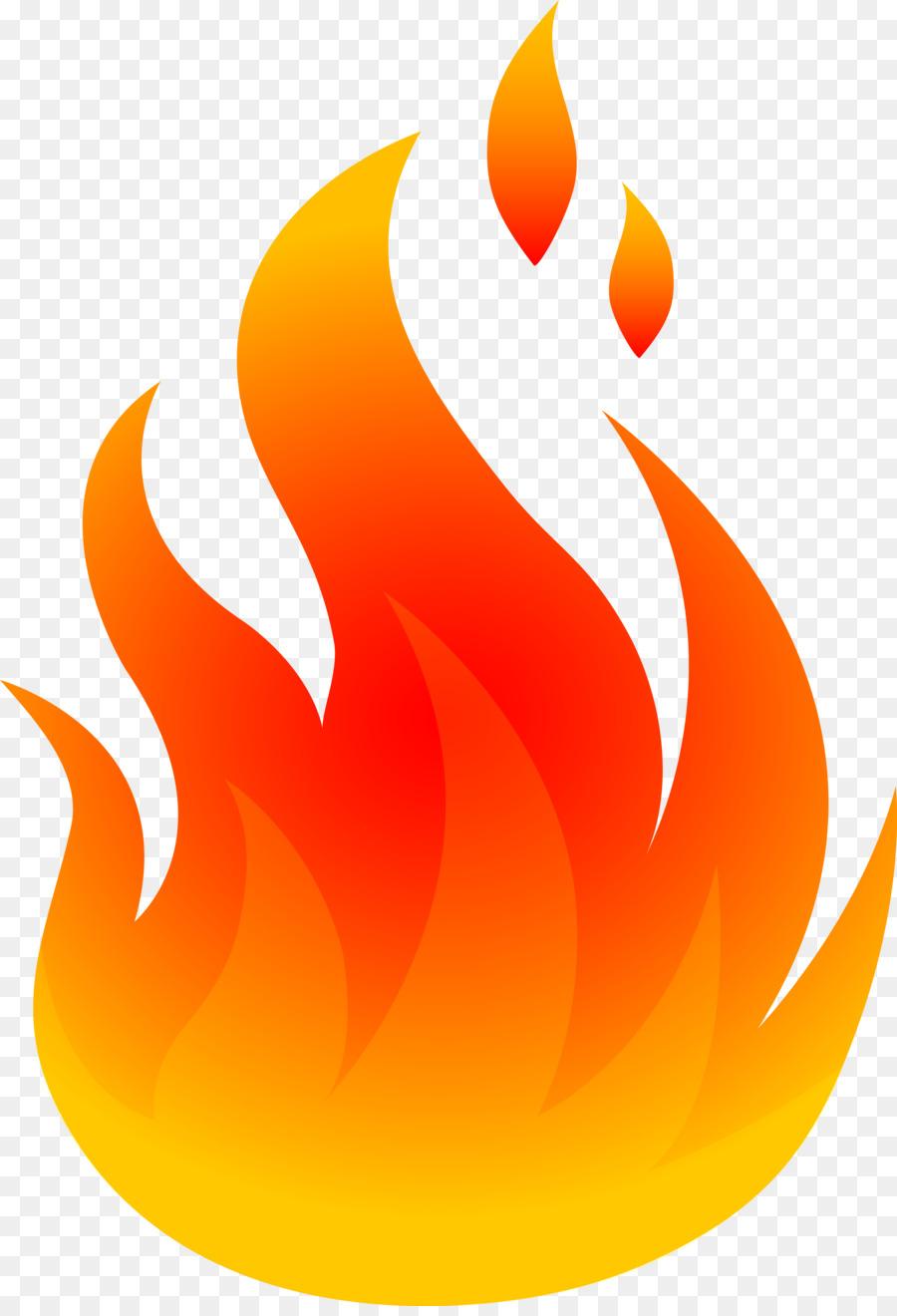 Fire flame. Clipart transparent clip art