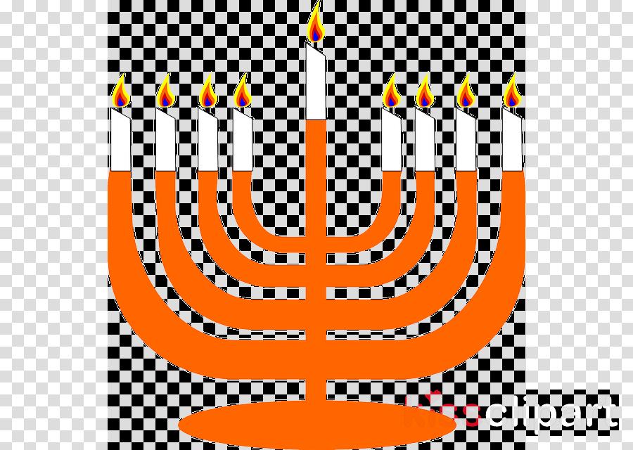 menorah shamash clipart Menorah Hanukkah Clip art