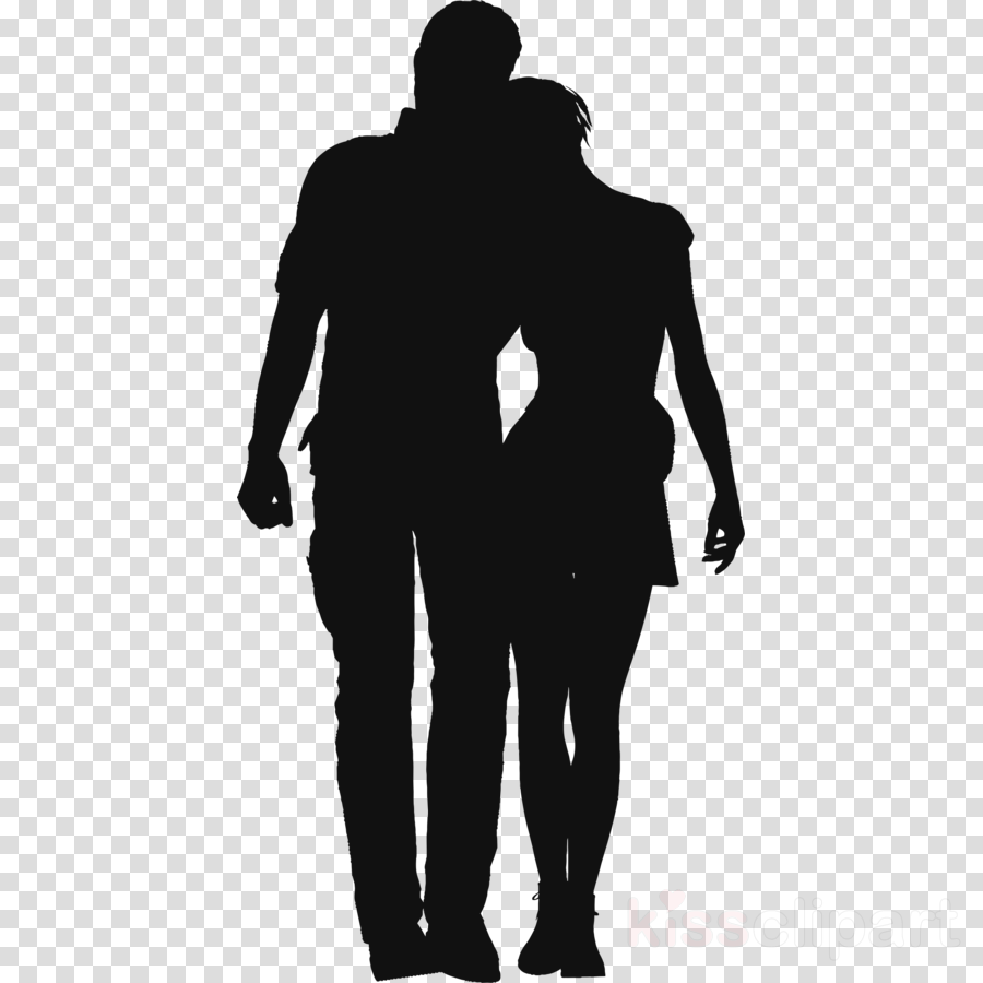 couple silhouette png clipart couple Love