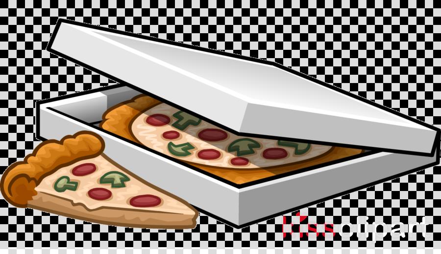 pizza box clipart Chicago-style pizza Italian cuisine