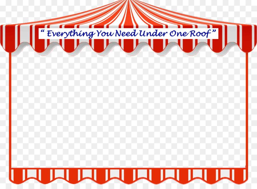 Download carnival tent frame clipart Circus Clip art | Circus ...