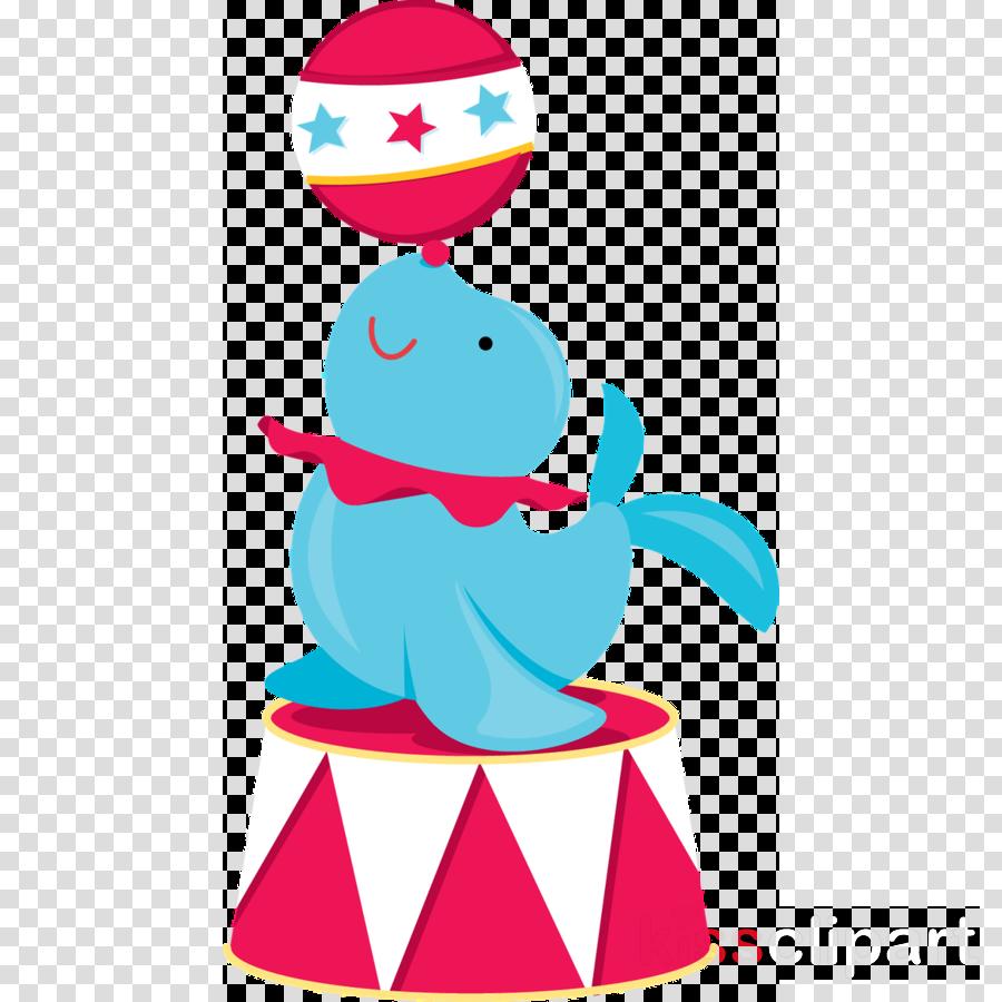 lembrança tema circo clipart Circus Clown