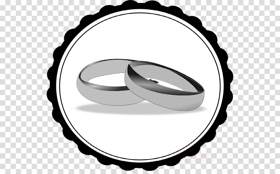 Wedding Rings Clipart.Ring Wedding Diamond Transparent Png Image Clipart Free