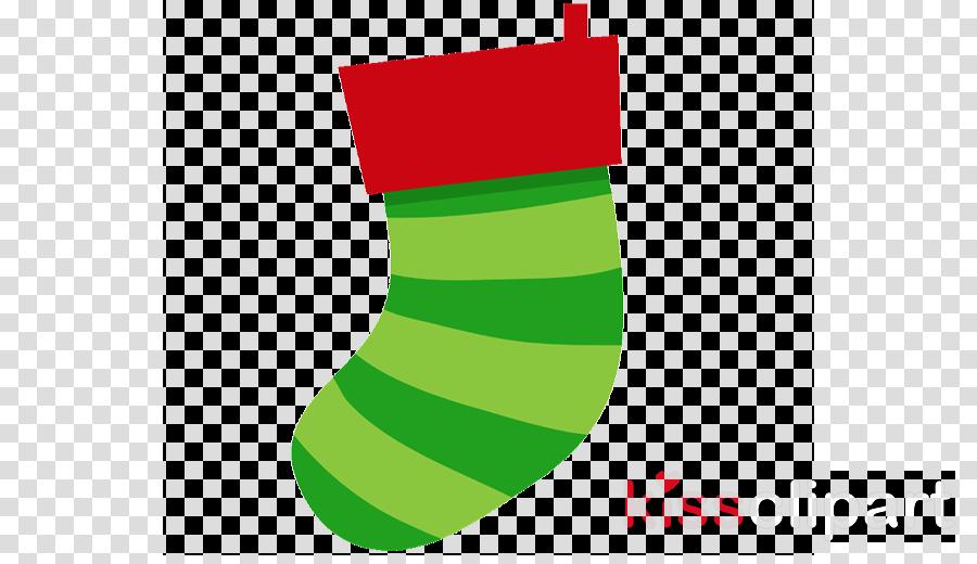 christmas stocking clipart Christmas Stockings Christmas Day Christmas decoration